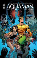 Aquaman Sub Diego T1 : Tome 1 (0), comics chez Urban Comics de Arcudi, Pfeifer, Ostrander, Gleason, Batista, Eyring