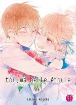 Toi, ma belle étoile T4, manga chez Nobi Nobi! de Kojima