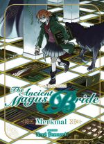 The ancient magus bride  : Merkmal (0), manga chez Komikku éditions de Yamazaki