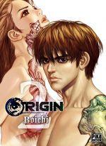 Origin T2, manga chez Pika de Boichi