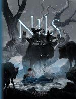 Nils T3 : L'Arbre de vie (0), bd chez Soleil de Hamon, Carrion