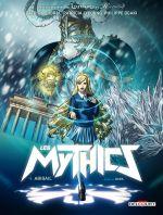 Mythics T4 : Abigail (0), bd chez Delcourt de Ogaki, Sobral, Dalmasso, Lyfoung, Dara, Paillat
