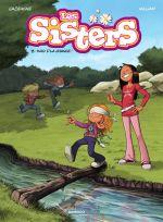 Les sisters T13 : Kro d'la chance ! (0), bd chez Bamboo de William, Cazenove