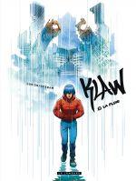 Klaw T10 : La pluie (0), bd chez Le Lombard de Ozanam, Jurion, Guillé