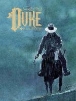 Duke T3 : Je suis une ombre (0), bd chez Le Lombard de H., Hermann