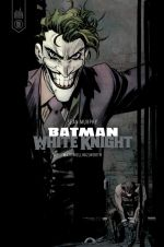 Batman White Knight : Batman White Knight (0), comics chez Urban Comics de Murphy, Hollingsworth