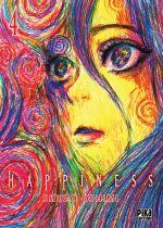 Happiness T4, manga chez Pika de Oshimi
