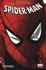 Spider-Man : Mysterioso (0), comics chez Panini Comics de Slott, Kelly, Weisman, Waid, Peyer, Van Lente, Martin, Quiñones, Ross, Gaydos, Fiumara, Azaceta, Pulido, Lark, d' Auria, Hollingsworth, Rodriguez, Schwager, Mossa