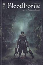 Bloodborne T1 : La fin du cauchemar (0), comics chez Urban Comics de Kot, Kowalski, Enhart, Simpson