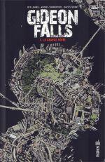Gideon Falls T1 : La grange noire (0), comics chez Urban Comics de Lemire, Sorrentino, Stewart