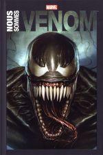 Nous sommes Venom : Nous sommes Venom (0), comics chez Panini Comics de Millar, Wells, Michelinie, Costa, Sandoval, Bagley, McFarlane, Medina, Larsen