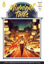 Midnight Tales T2, bd chez Ankama de Maudoux, Bablet, Bauthian, Mandias, Morse, Kitteh