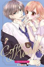 Coffee & vanilla T6, manga chez Soleil de Akegami
