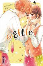 @Ellie T2, manga chez Kana de Fuji