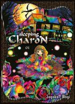 Sleeping Charon T1, manga chez Komikku éditions de Mogi