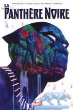 La Panthère noire  : Le sacre de la panthère noire (0), comics chez Panini Comics de Coates, Narcisse, Pina, Renaud, Paitreau, Stelfreeze