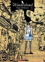 Wonderland T5, manga chez Panini Comics de Ishikawa