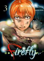 Firefly T3, manga chez Komikku éditions de Ryukishi07, Koike