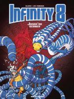 Infinity 8 T8 : Jusqu'au dernier (0), bd chez Rue de Sèvres de Trondheim, Killoffer