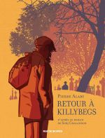 Retour à Killybegs, bd chez Rue de Sèvres de Chalandon, Alary