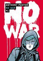 No war, bd chez Casterman de Pastor