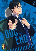 Dog end T2, manga chez Kana de Yurikawa