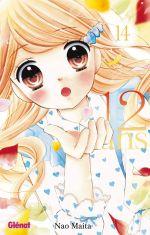 12 ans T14, manga chez Glénat de Maita