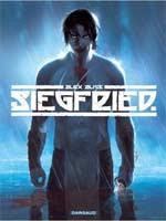 Siegfried T1, bd chez Dargaud de Alice