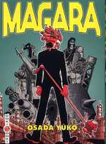 Magara, manga chez Bamboo de Osada