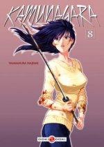Kamunagara T8, manga chez Bamboo de Yamamura