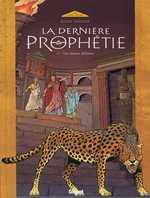 La dernière prophétie T2 : Les dames d'Emèse (0), bd chez Glénat de Chaillet