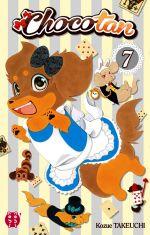 Chocotan T7, manga chez Nobi Nobi! de Takeuchi