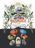 Yasmina T1 : et les mangeurs de patates (0), bd chez Dargaud de