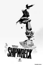 Shipwreck : Le naufrage (0), comics chez Snorgleux de Ellis, Hester, Englert