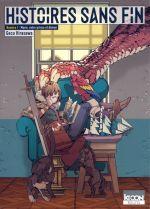 Histoires sans fin T1, manga chez Ki-oon de Hirasawa