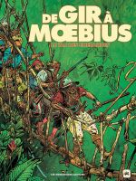De Gir à Moebius : Le lac des émeraudes (0), bd chez Les Humanoïdes Associés de Moebius