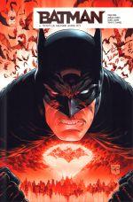 Batman Rebirth T6 : Tout le monde aime Ivy (0), comics chez Urban Comics de King, Petrus, Daniel, Jones, Janin, Bellaire, Chung, Morey