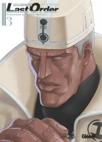 Gunnm Last Order – Edition originale, T3, manga chez Glénat de Kishiro