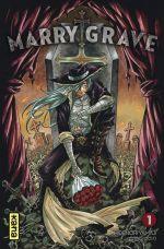 Marry Grave T1, manga chez Kana de Yamaji