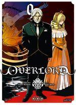 Overlord T9, manga chez Ototo de Maruyama, Miyama