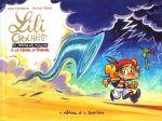 Lili Crochette et monsieur Mouche T5 : La tornade en promenade (0), bd chez Editions de la Gouttière de Chamblain, Supiot