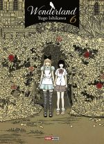 Wonderland T6, manga chez Panini Comics de Ishikawa