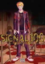 Signal 100 T3, manga chez Delcourt Tonkam de Miyatsuki, Kondo