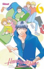 Hana nochi hare - Hana Yori Dango Next season T6, manga chez Glénat de Kamio