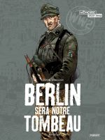 Berlin sera notre tombeau T1 : Neukölln (0), bd chez Paquet de Koeniguer, Alquier