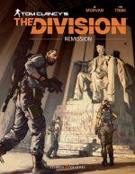 The Division T1 : Rémission (0), bd chez Les deux royaumes de Morvan, Tribe, Parel