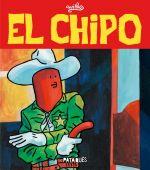 El Chipo, bd chez Delcourt de Witko