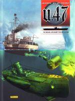 U.47 T13 : Sous les griffes de la SS (0), bd chez Zéphyr de Jennison, Balsa, Caniaux