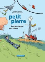 Petit Pierre, bd chez Casterman de Lebonvallet, Casanave