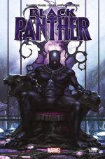 Black Panther T1 : L'Empire Intergalactique du Wakanda  (0), comics chez Panini Comics de Coates, Bartel, Acuña, Farrell